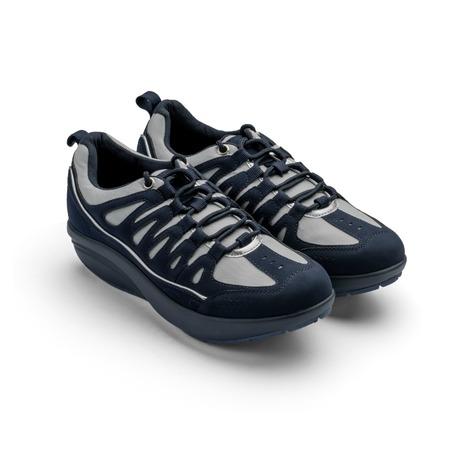 Купить Кроссовки Walkmaxx Фитнес 2.0. Цвет: синий