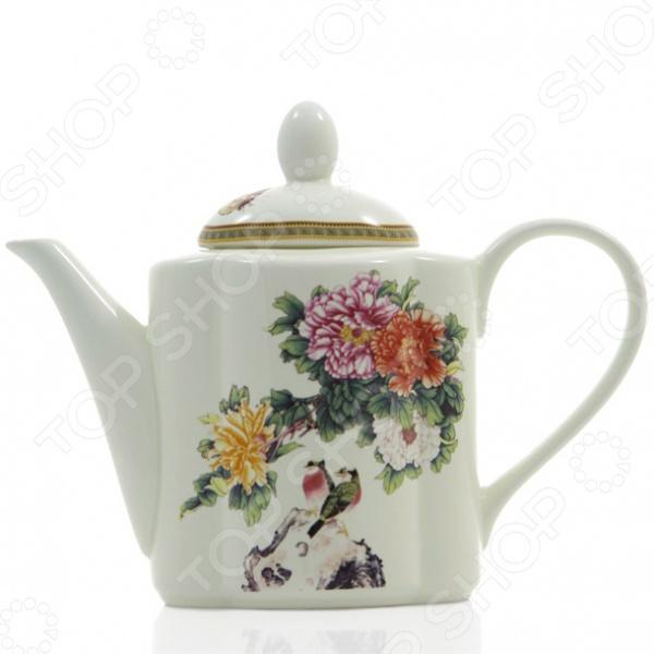 Чайник заварочный Imari «Японский сад»