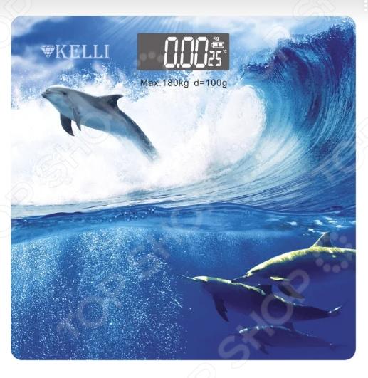 фото Весы Kelli KL-1538, Весы
