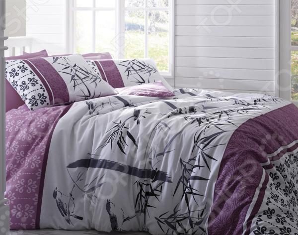 Комплект постельного белья Tete-a-Tete «Бамбук» tete a tete бамбук