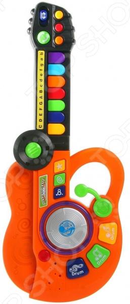 Игрушка музыкальная для ребенка PlaySmart «3в1». В ассортименте Игрушка музыкальная для ребенка PlaySmart «3в1» /