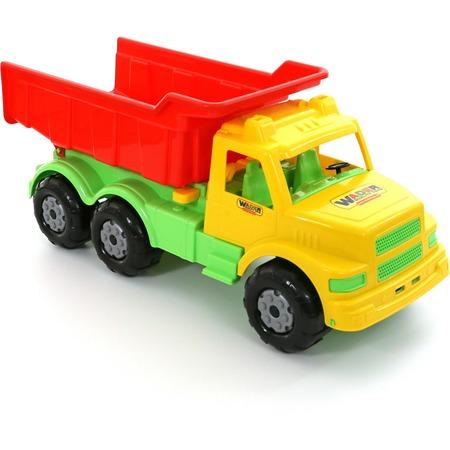 Купить Самосвал игрушечный Wader «Буран»