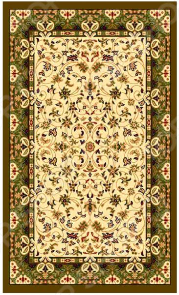 Ковер Kamalak tekstil УК-0466 ковер kamalak tekstil ук 0515