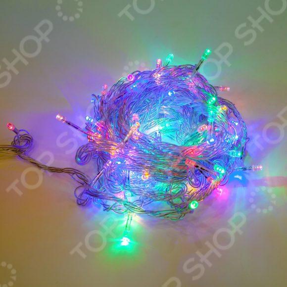 Гирлянда светодиодная Новогодняя сказка 971027