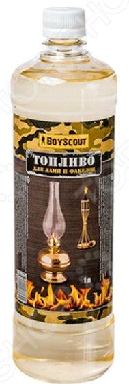 Топливо жидкое для ламп и факелов Boyscout 61404