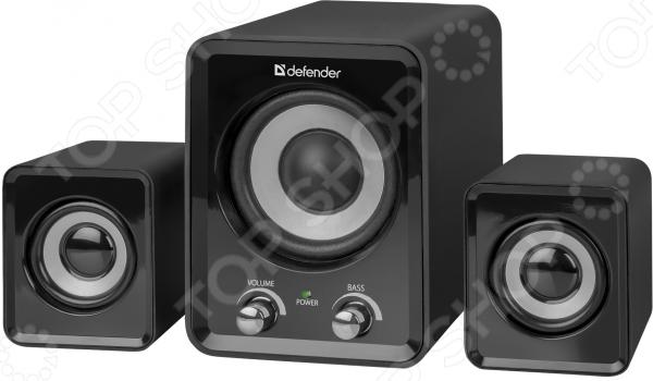 Комплект компьютерной акустики Defender Z4