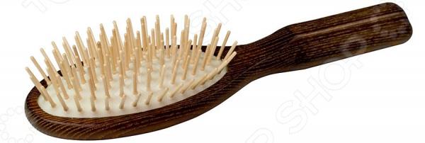 Щетка массажная для волос Redecker 730009