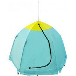 Палатка СТЭК двуместная нетканая
