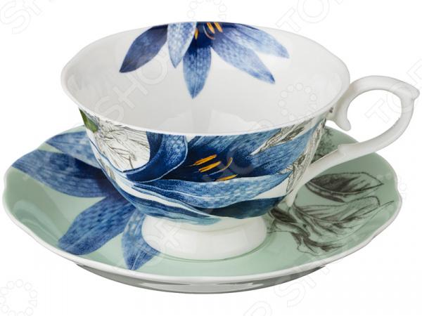 Чайная пара Lefard 760-510