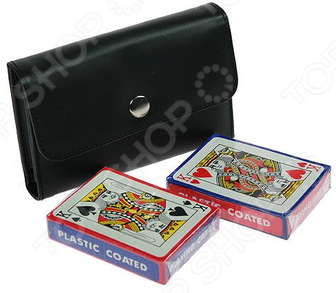 Набор игровой подарочный «Покер» 42555