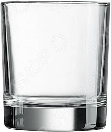 Набор стаканов Luminarc Islande. Количество предметов: 6 шт