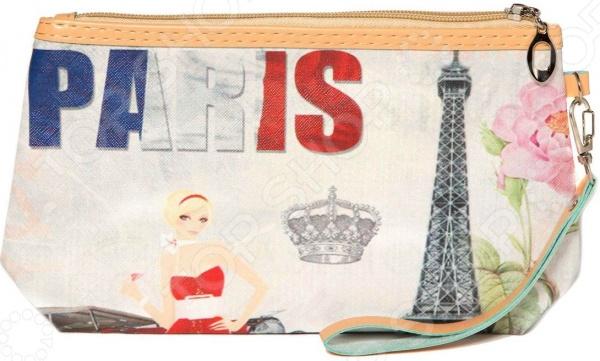 Косметичка Mitya Veselkov KOSM2-PARIS