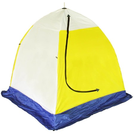 Купить Палатка СТЭК Elite 1 дышащая