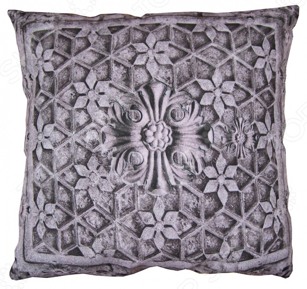 Подушка декоративная Gift'n'Home «Узор»