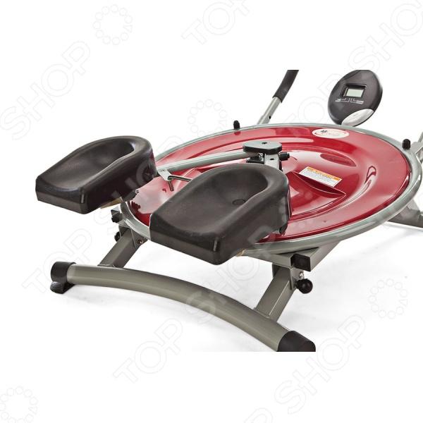 Тренажер для мышц живота Bradex «Маятник» 5