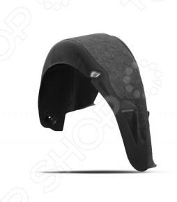 Подкрылок с шумоизоляцией Novline-Autofamily Peugeot 408 04/2012 седан плавки от купальника с графическим рисунком