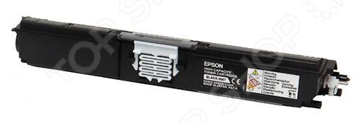 Тонер-картридж повышенной емкости Epson для AcuLaser C1600/CX16