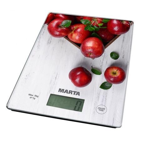 Купить Весы кухонные Marta MT-1634
