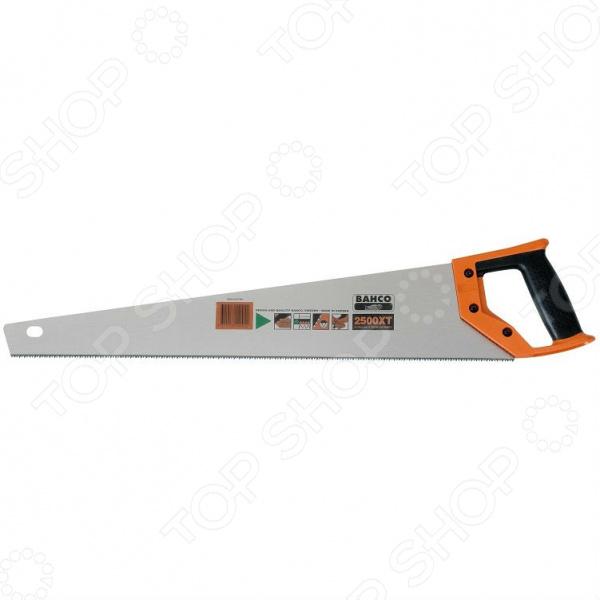 Ножовка Bahco 2500-24-XT7-HP ножовка bahco 2500 22 xt hp