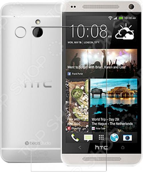 Пленка защитная Nillkin HTC One mini 601E запчасти для мобильных телефонов htc 601e one mini m4