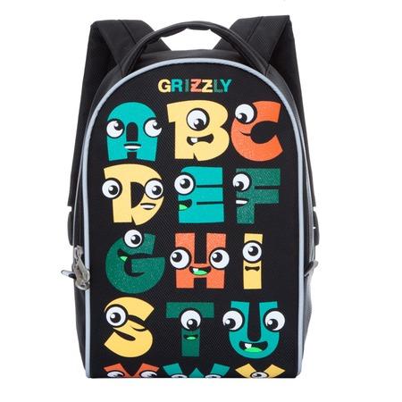 Купить Рюкзак детский Grizzly RS-734-5/2