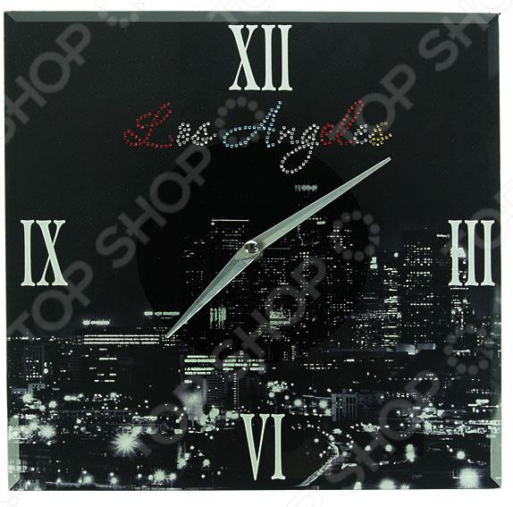 Часы настенные «Лос Анжелес» 138422
