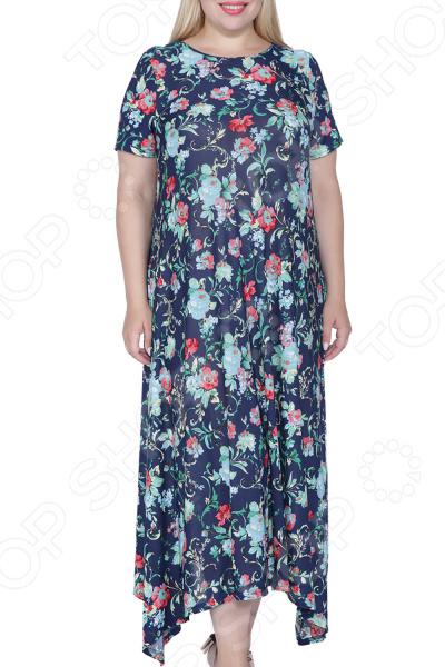 Платье Kidonly «Загадочная красотка»
