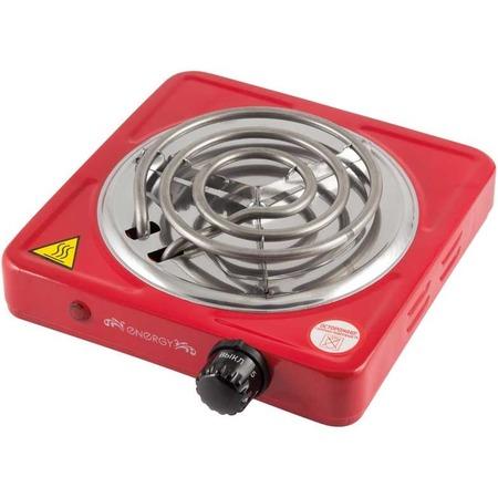 Купить Плита настольная Energy EN-902R