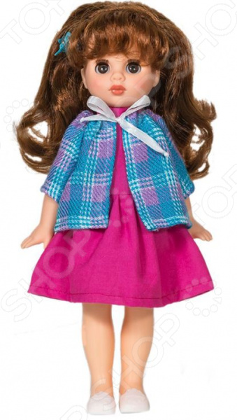 Кукла Весна «Эля-13». В ассортименте