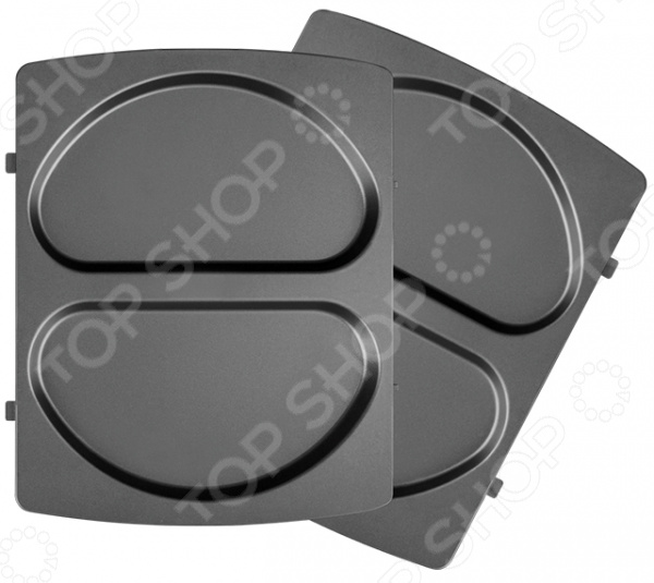 Панель для мультипекаря Redmond «Омлет» RAMB-117 мультипекарь redmond rmb 616 3 700вт черный серебристый