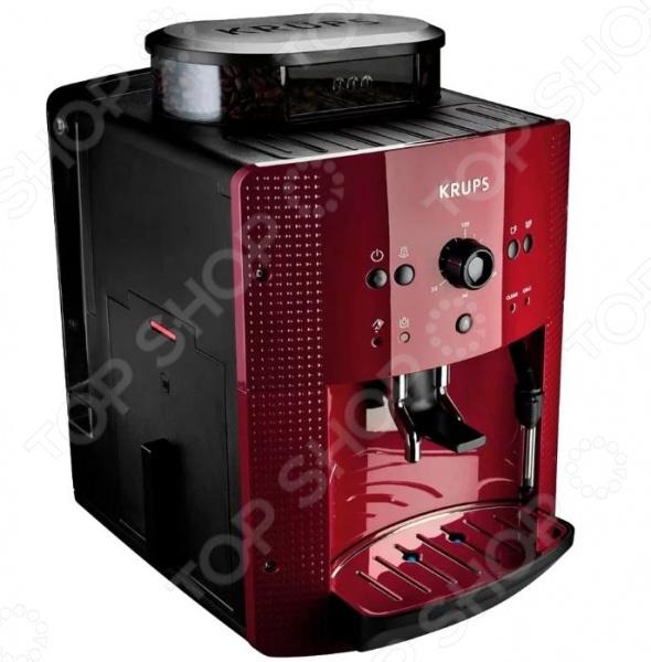 Кофемашина Krups EA810770