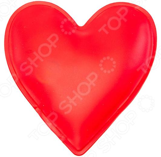 Грелка солевая Bradex «Сердечко» солевая грелка