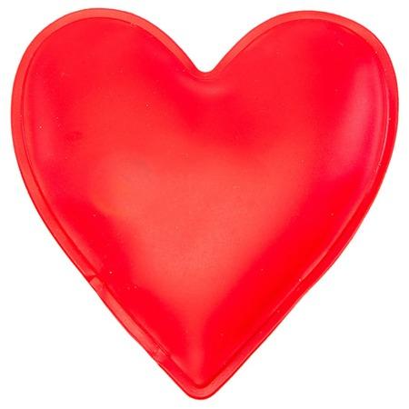 Купить Грелка солевая саморазогревающаяся «Сердечко»