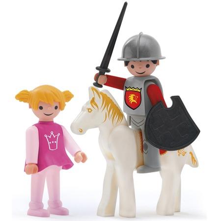 Купить Игровой набор EFKO «Рыцарь и принцесса»