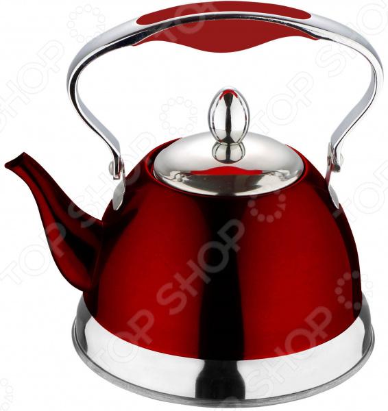 Чайник заварочный Wellberg WB-6112