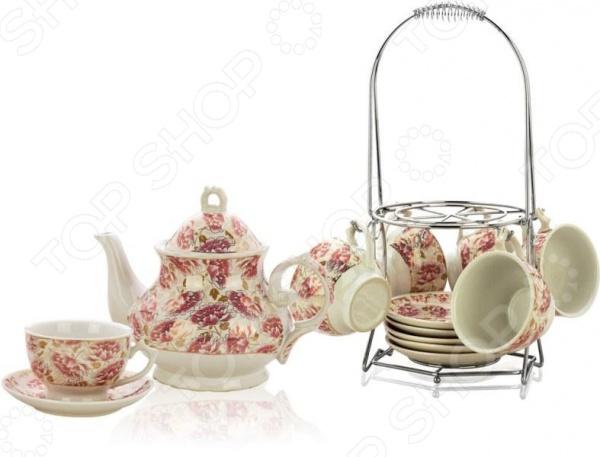 цена на Набор чайный Vitesse VS-8565