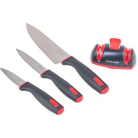Купить Набор ножей Rondell Urban RD-1011