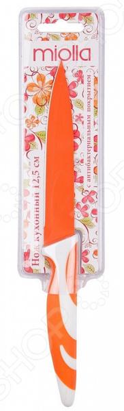 Нож Miolla «Оранжевый»