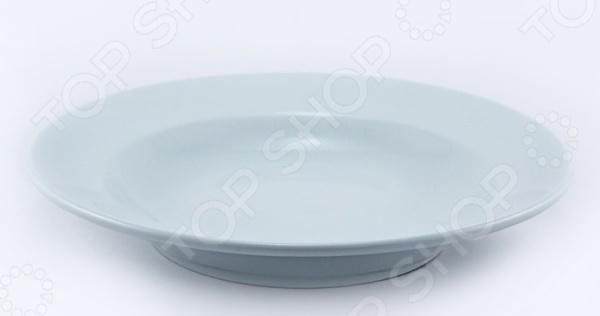 Тарелка суповая Royal Porcelain Shape 09