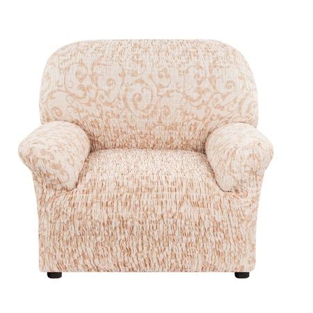 Купить Натяжной чехол на кресло Еврочехол «Сиена Джоя»