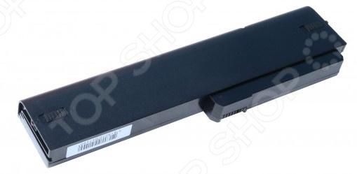 Аккумулятор для ноутбука Pitatel BT-336 для ноутбуков Fujitsu Amilo Pro V3205/Si1520