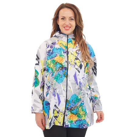 Купить Куртка Лауме-Лайн «Вилен». Цвет: бирюзовый