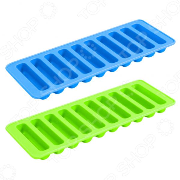 Набор форм для льда Ruges «Пати» набор для приготовления роллов ruges суши