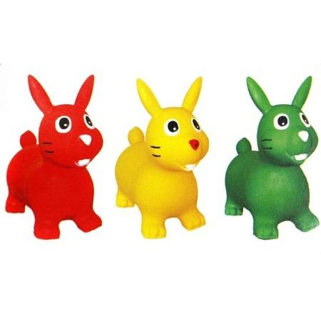 Купить Игрушка-попрыгунчик Shantou Gepai «Зайчик». В ассортименте