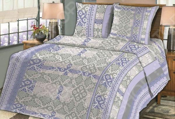 Комплект постельного белья Fiorelly «Кружево»