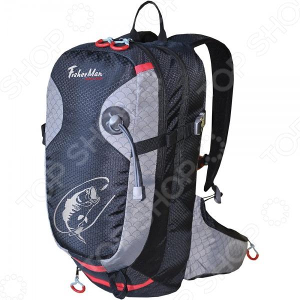 Рюкзак для рыбалки NOVA TOUR «Дартер PRO»