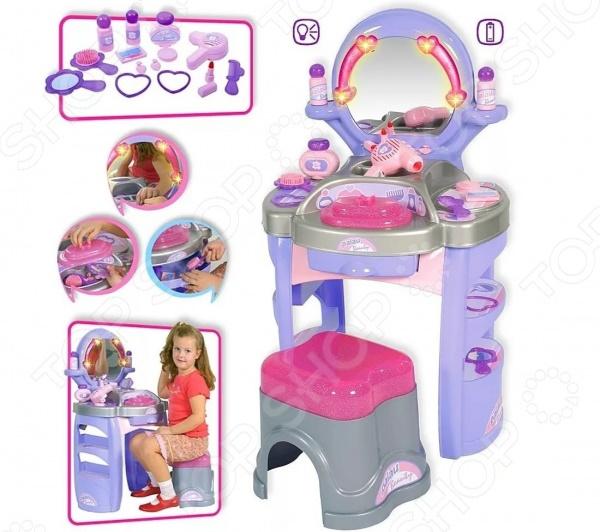 Игровой набор для девочки Palau Toys «Салон красоты Диана» №4 2