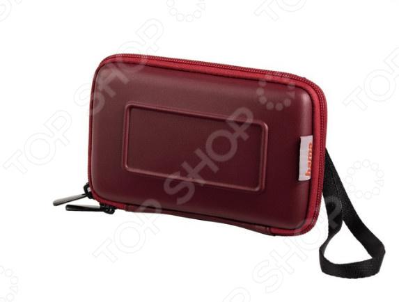 Чехол защитный для внешнего жесткого диска Hama H-95523 чехол для жесткого диска 2 5 orico phd 25 красный