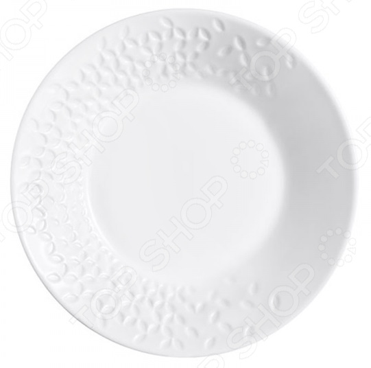 Тарелка суповая Luminarc Nordic Epona luminarc салатник luminarc nordic epona 18 см