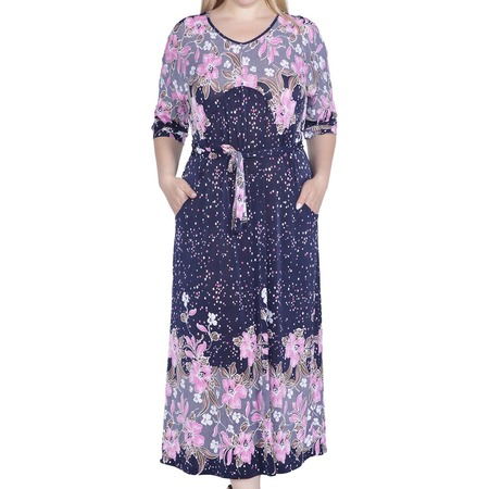 Купить Платье Лауме-Лайн «Яркая поляна»